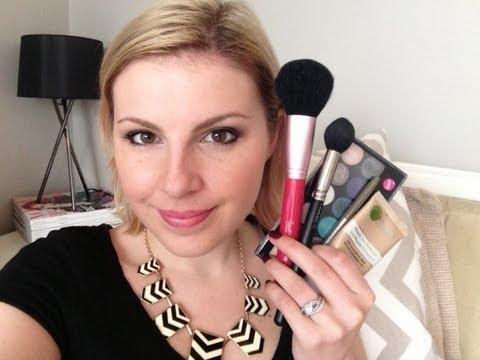 Starter Makeup Kit Essentials