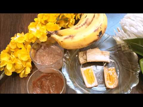 Banana Facial At Home To Remove Dark Spots,Sun Tanning,Uneven Skin tone,Pigmentation