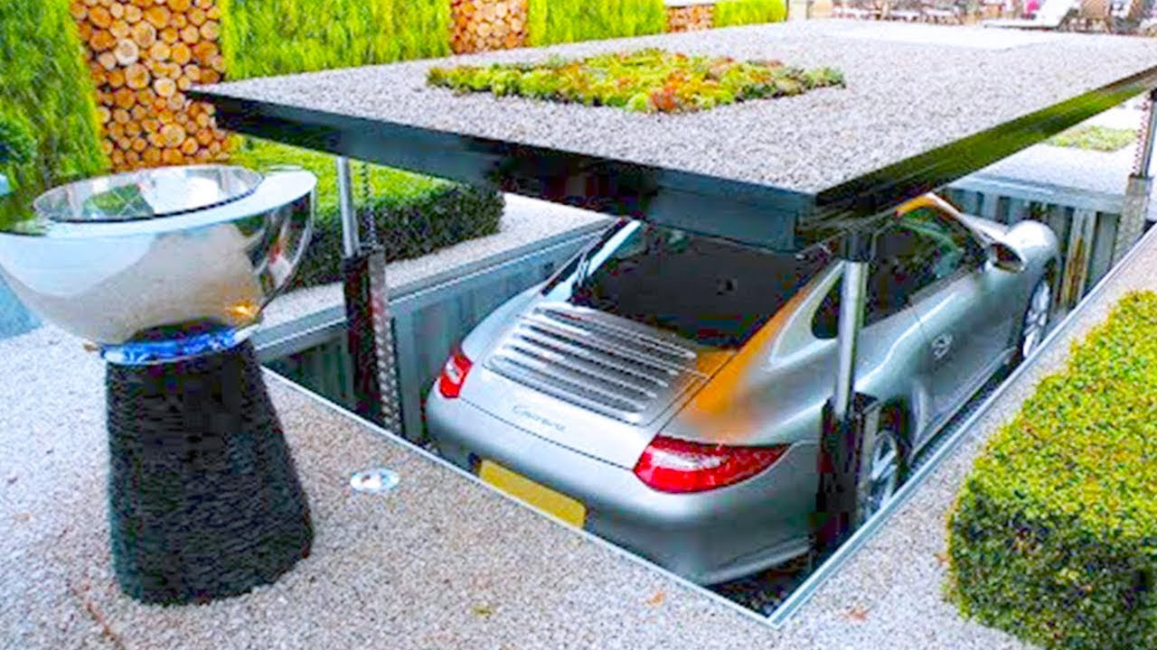 15 Amazing Machines Built When Engineers Get Bored