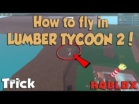 How to FLY in LT2!! [No hacks] - Roblox