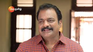 Sathya | Ep 6 | Mar 9, 2019 | Best Scene | Zee Tamil