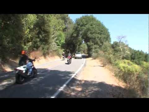 The reason nobody likes motorcycles