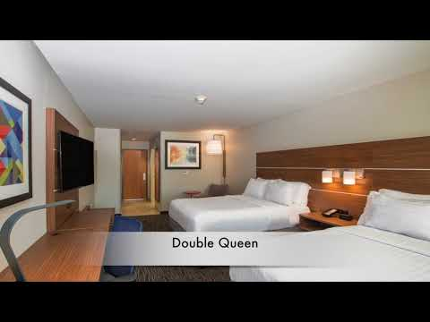 HSIHI Holiday Inn Express & Suites Hastings