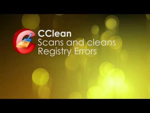 Windows: Registry Error Clean-Up