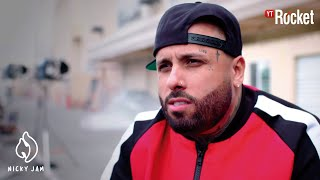 Nicky Jam x Sony Made The World's Most Epic TikTok (feat. Muévelo)