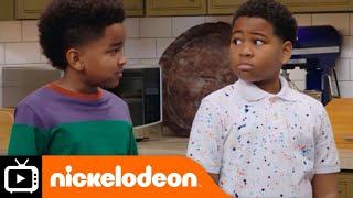 Tyler Perry's Young Dylan | In Charge | Nickelodeon UK