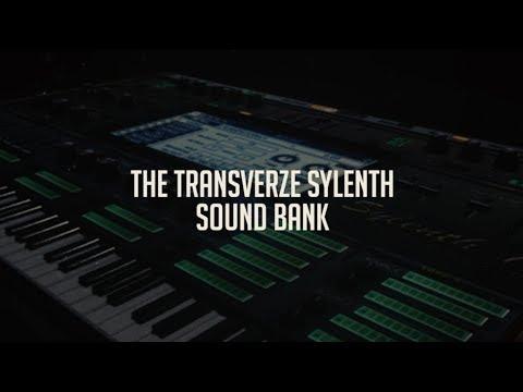 FREE Sylenth Euphoric Hardstyle Sound Bank | Transverze