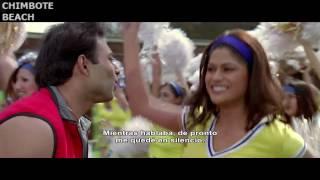 CHALTE CHALTE - MOHABBATEIN - FULL HD 1080p