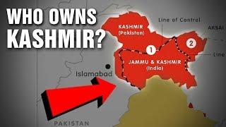 Does Kashmir Belong To India or Pakistan?