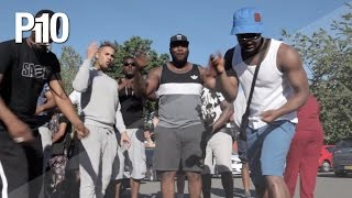 P110 - Bomma B - The Games Over [Music Video]