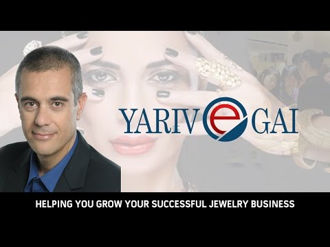 HOW TO CREATE YOUR OWN ONLINE JEWELRY STORE?http://www.yarivgai.com/