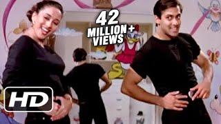 Dhiktana 2 - Hum Aapke Hain Koun - Salman Khan & Madhuri Dixit