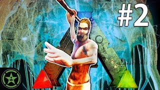 The Jellyfish Incident - Ark: Survival Evolved (#2)