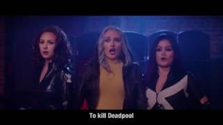 Deadpool - The Musical