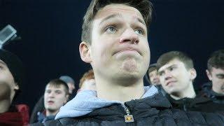 So we lost 7-1 to Accrington Stanley...