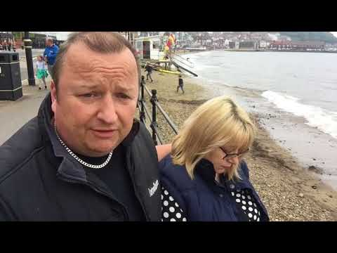 Our Trip To Scarborough Vlog Part 1