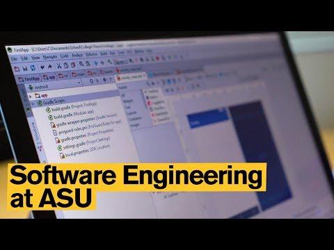 Why Software Engineering at Arizona State University