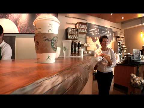Starbucks - Store Development