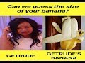 Download I just played; Who can guess the size of your banana facebook challenge MP3,3GP,MP4