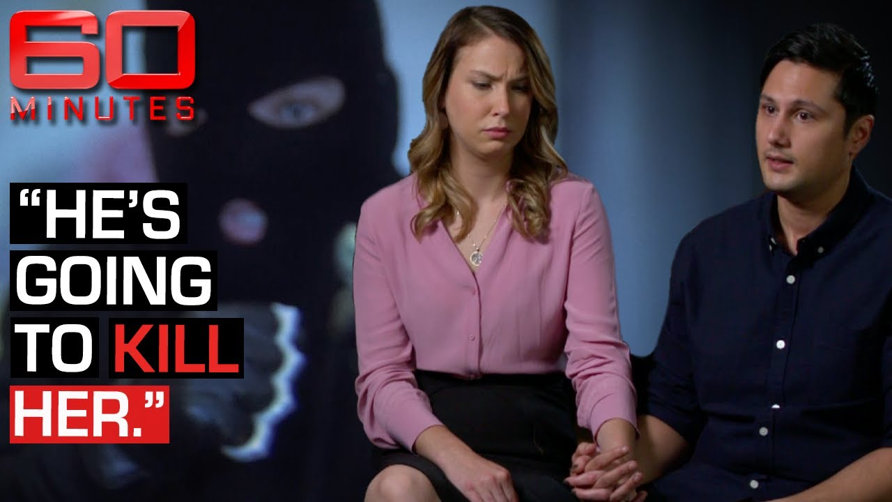 Samurai Killer: The bizarre story of a home invasion gone fatally wrong   60 Minutes Australia