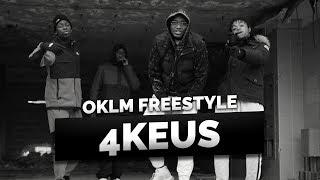 4KEUS - OKLM Freestyle