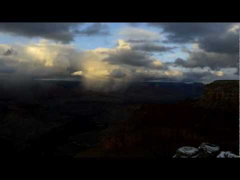 Grand Canyon Moment
