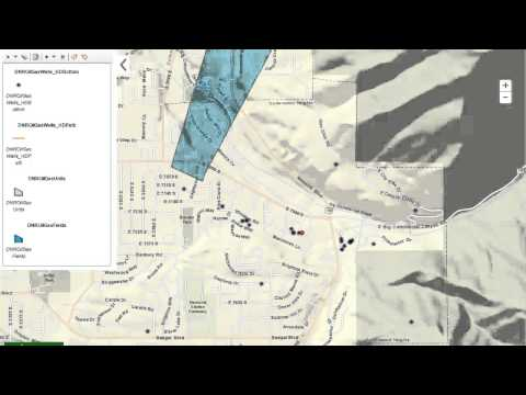 ArcGIS Offline Editing in the Browser