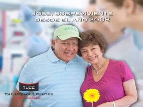 Prostate Cancer Treatment at TUCC - Spanish