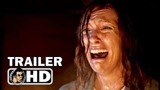 HEREDITARY Official Trailer #2 (2018) Toni Collette Horror Movie HD
