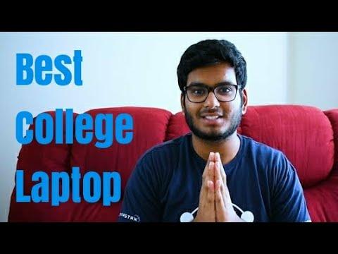 Best College Laptop? - 2017 Laptop Awards