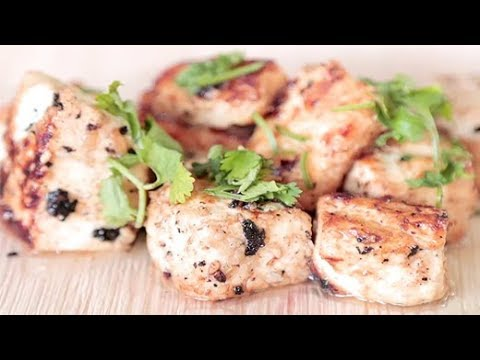 How To Make Spicy Grilled Paneer | Homemade Spicy Grilled Paneer Recipe | Quick & Easy Paneer Recipe