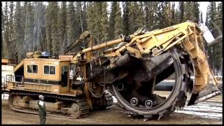 World AMAZING Mega Machine Technology Compilation 2017