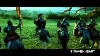 King Arthur (2004) Tribute