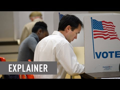 What You Need to Know: The State of U.S. Election Security