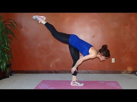 30 Day Challenge: Day 28: All Around Fit-Running Cross Trainer