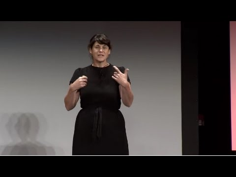 Flower House Detroit: from blight to beauty | Lisa Waud | TEDxDetroit