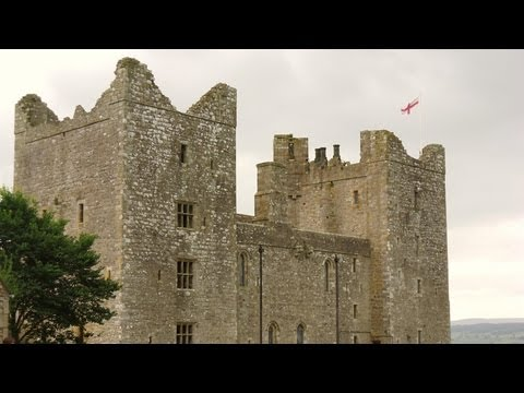 Bolton Castle (Part 2 of 2)