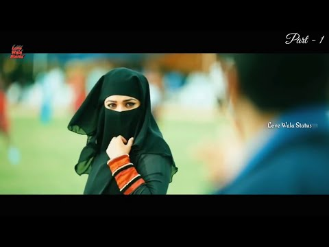(Part - 1) 💕Love At First Sight | Whatsapp Status | Love Wala Status