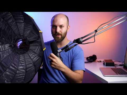 Live Stream - Cheetah vs. Glow EZ Lock Softboxes - Head to head flash modifiers