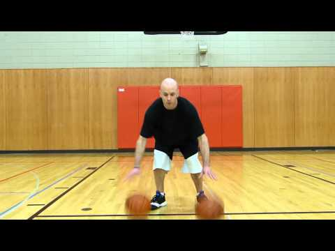 How To: Get Better Handles In Basketball