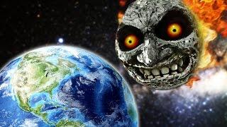 FIRST PERSON DESTRUCTION | Universe Sandbox 2 #4