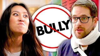 How To Stand Up To A Bully!