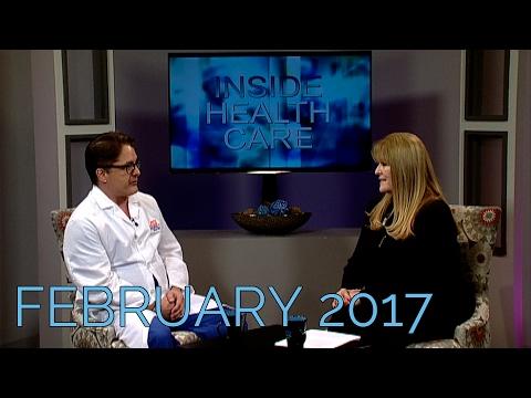 Inside Health Care February 2017