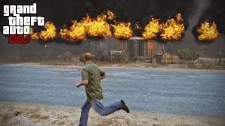 Download GTA 5 Roleplay - DOJ 250 - Neighbor Issues (Criminal) Video