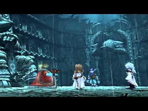 Final Fantasy IX PS3 Excalibur II Part 17