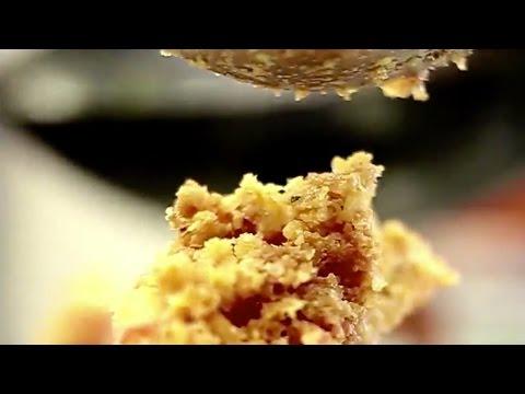 How to Make Crispy Potato Flake Prawns (ENG & Bahasa subtitles) - Unilever Food Solutions Malaysia