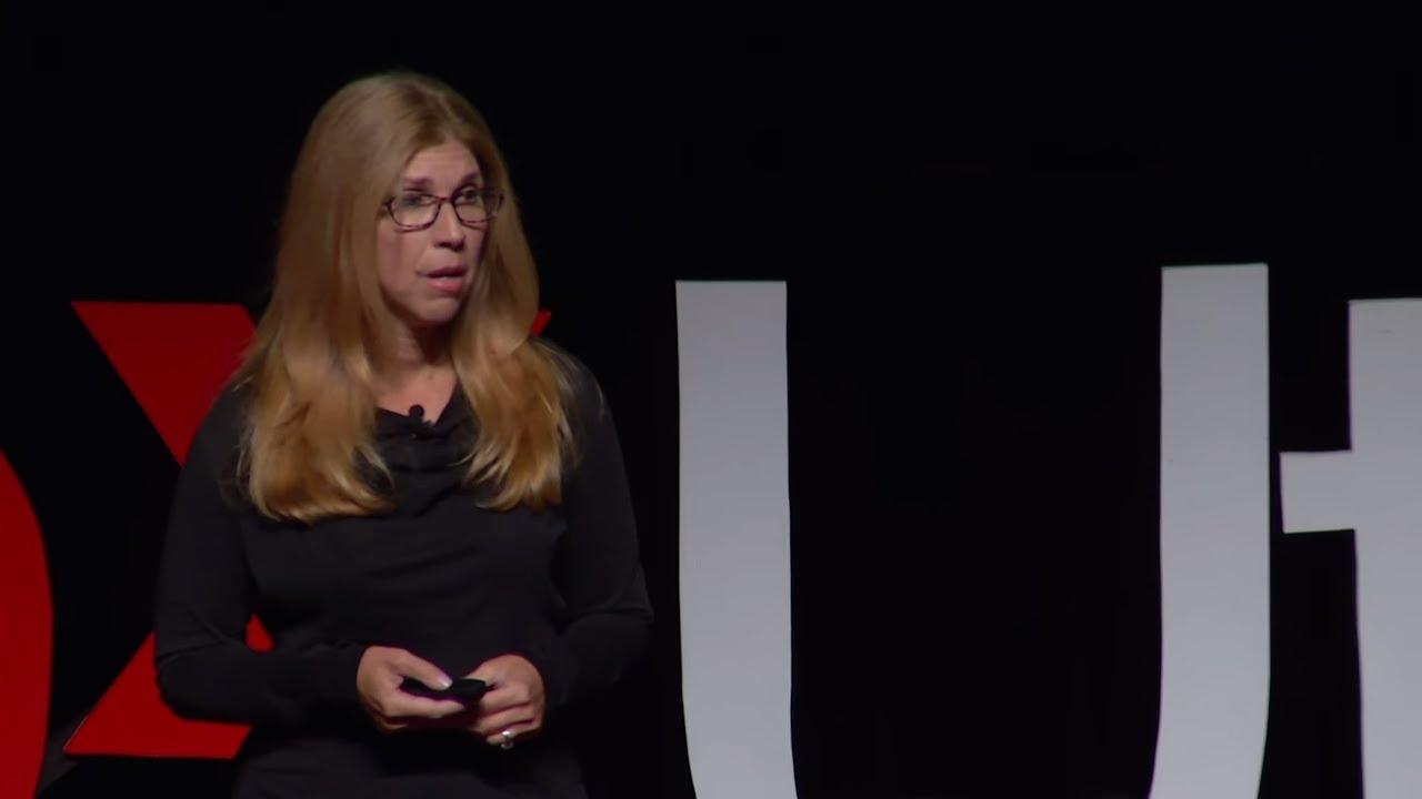 Parenting a Gender Non-Conforming Child   Michele Yulo   TEDxUtica