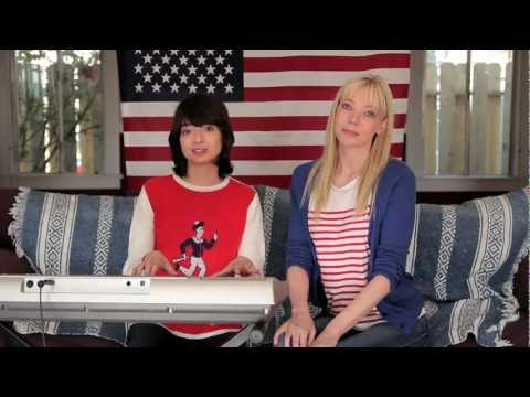 Save the Rich by Garfunkel and Oates