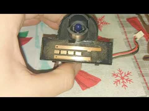 06 Hyundai Santa Fe Blower Fan Switch Fix