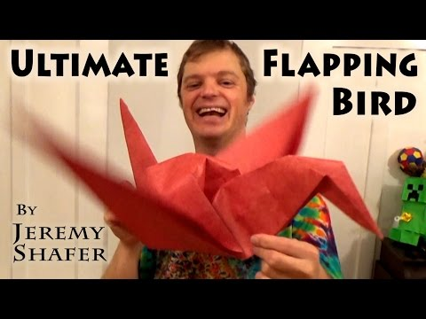 Ultimate Flapping Bird